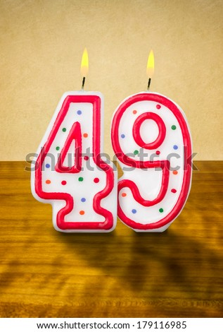 49th Birthday Stock Images, Royalty-Free Images & Vectors ...