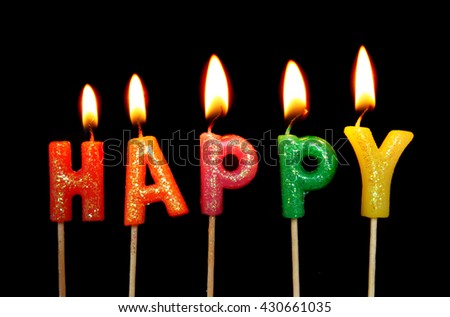 Happy Birthday Cake Lo...
