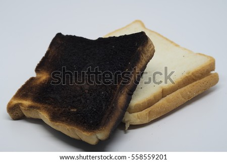 Burnt Food Stock Images, Royalty-Free Images & Vectors ...