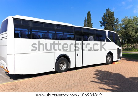 Bus Travel