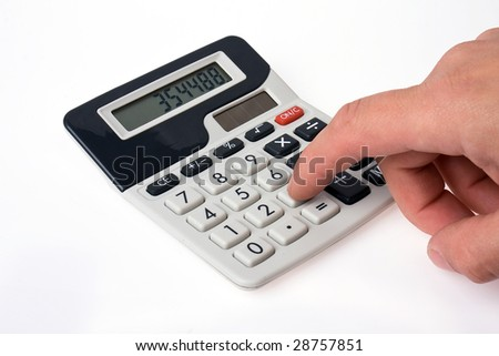 business calculator