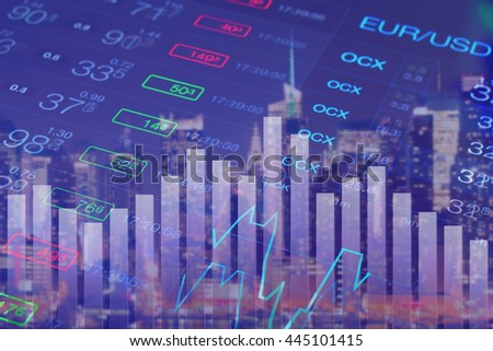 Forex desktop background