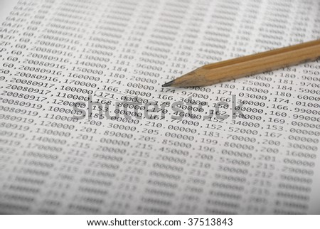 Business concept 17 - stock photo