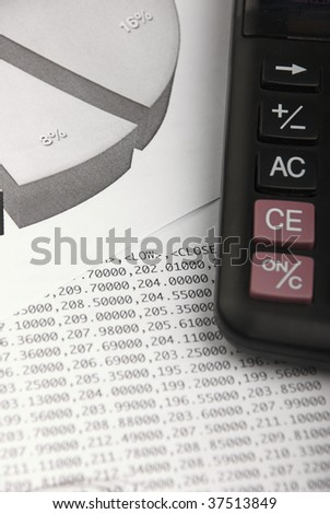 Business concept 11 - stock photo