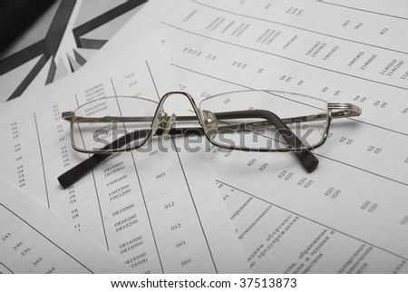 Business concept 4 - stock photo