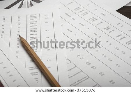 Business concept 2 - stock photo