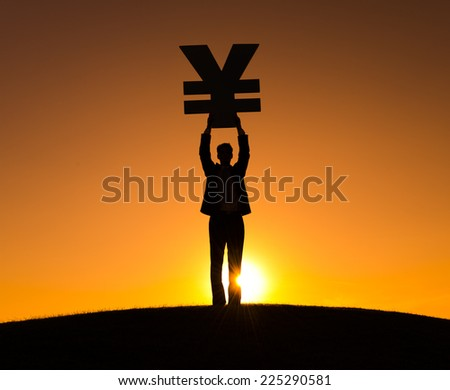 Business Currency - stock photo