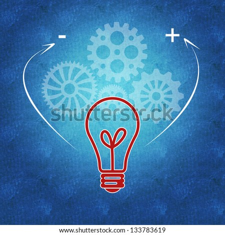 Business decision making leading to success - stock photo