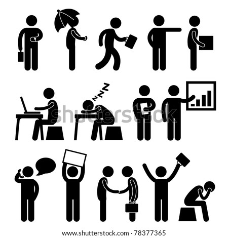 ladder diagram with Stock Photo Business Finance Office Workplace People Man Working Icon Symbol Sign on Access R  Slope also Ladderlogic also 4 Good Samaritan as well Draga additionally Practical dipole antenna.