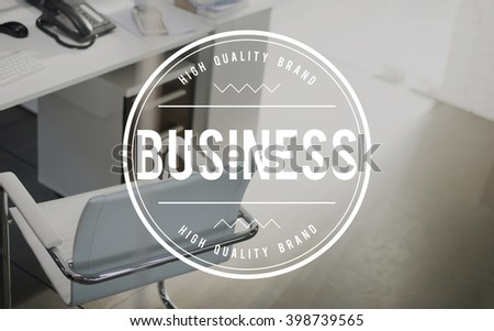 Business Growth Office Corporate Company Concept