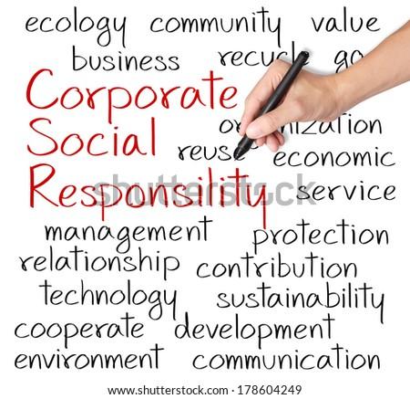 Student Responsibility Essay