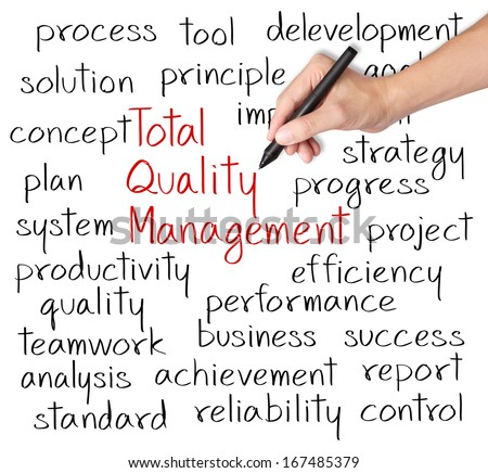 total quality management a literature review 99 integrated literature review of information technology leadership in higher  education: implications for total quality management.