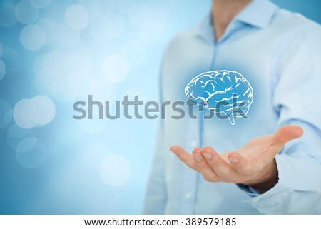 Business ideas and creativity, headhunter concepts, business intelligence, mental health and psychology, business decision making, copyright and intellectual property rights, bokeh in background.