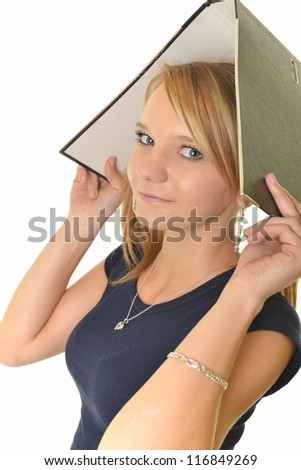 Business interview - stock photo