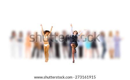 Business Isolated Idea Symbol  - stock photo