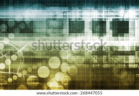 Business Law Concept Background as a Abstract - stock photo