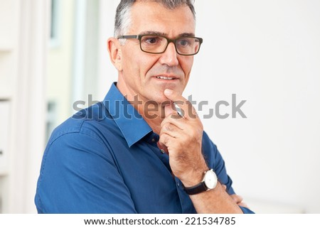 Business Mann - stock photo