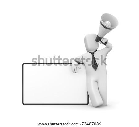 Business metaphor - stock photo