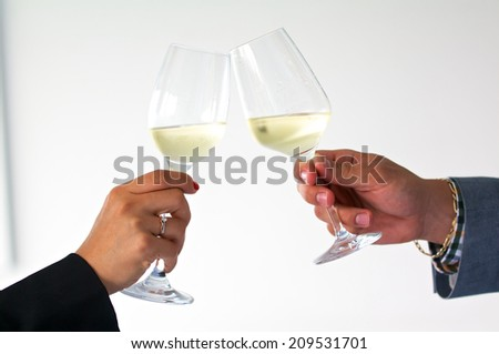 business partner with wine 02