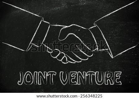 Resultado de imagem para Imagem para simbolos de Joint venture