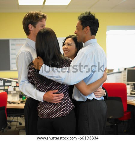 Office Hugs: What are the Rules? | Webrevolve | Creative ...