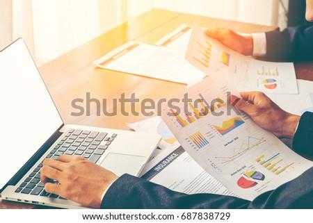 Download Business Portfolio Templates in Word