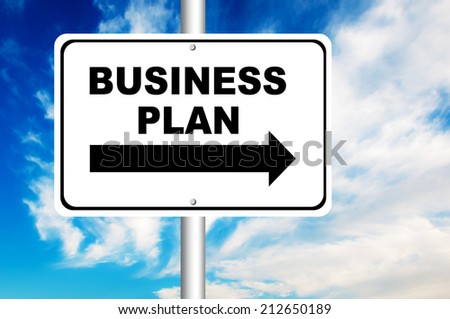 Quick and Easy Sign Business Marketing Plan