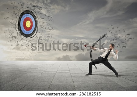 Business plans - stock photo