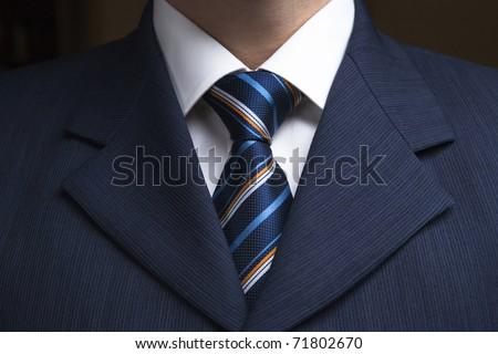Business Power - stock photo