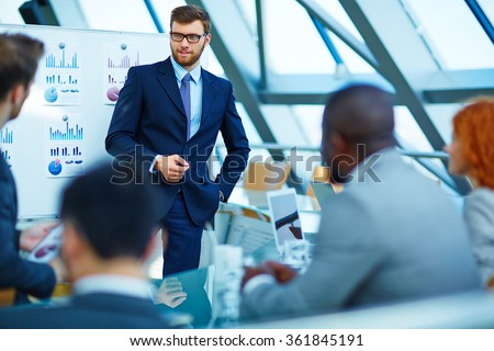 Presentation Stock Images, Royalty-Free Images & Vectors