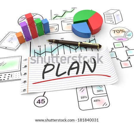 Business strategy and planning