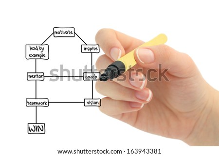 Business Success - stock photo