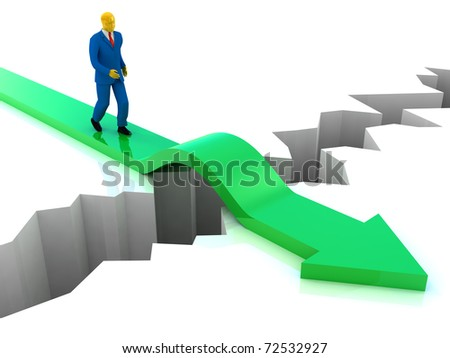 Business Success concept - stock photo