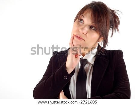 business woman #14 - stock photo
