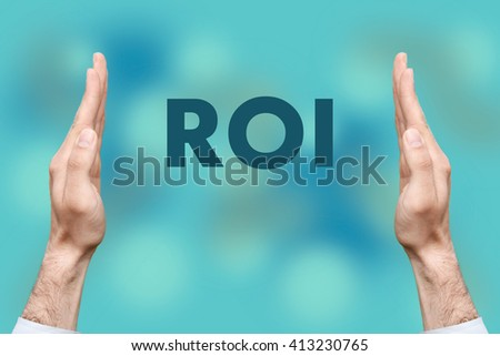 "Businessmen from both hands "" ROI "" writes"