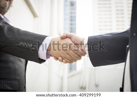 Businessmen shaking hands making an agreement, handshake handshake handshake handshake handshake handshake handshake handshake handshake handshake handshake handshake handshake  business concept - stock photo