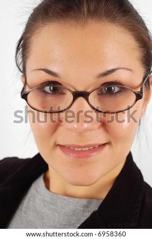 businesswoman #11 - stock photo
