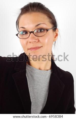 businesswoman #14 - stock photo