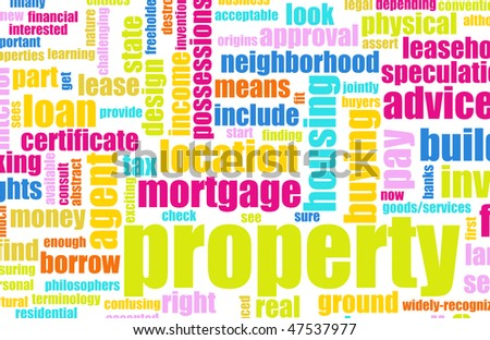 Buying Property in a Real Estate Market
