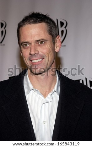 C Thomas Howell at The WB Network 2005 ALL STAR PARTY, Steven J Ross Theater, Burbank, CA, January 22, 2005