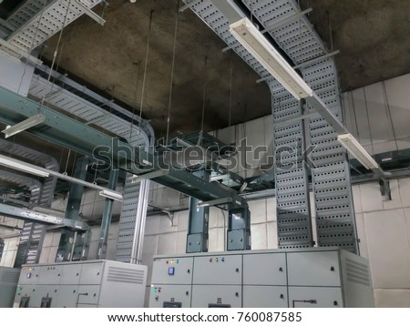 Cable Ladder Stock Images Royalty Free Images Amp Vectors
