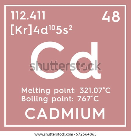 Element Cadmium Stock Images, Royalty-Free Images ...