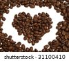 caffee - stock photo