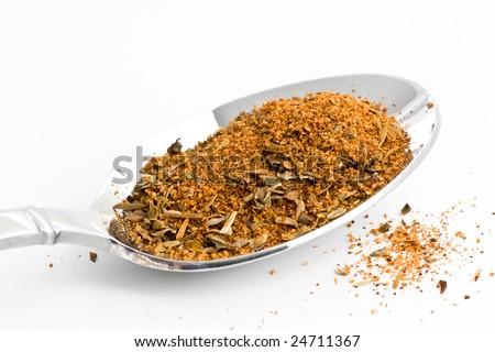 Cajun Seasoning - stock photo