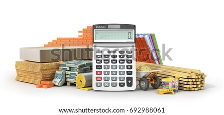 Hydro isolation stock images royalty free images for Construction materials cost