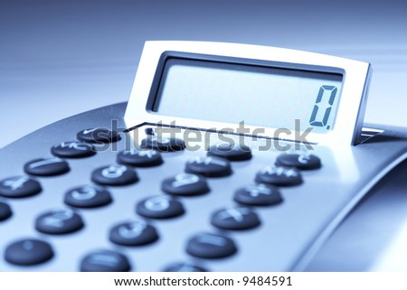 Calculator - Business accessories