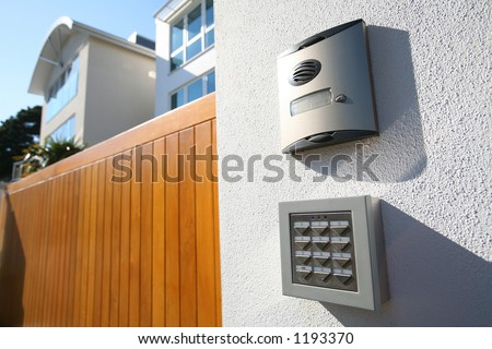 Security Gate Stock Photos Images Amp Pictures Shutterstock