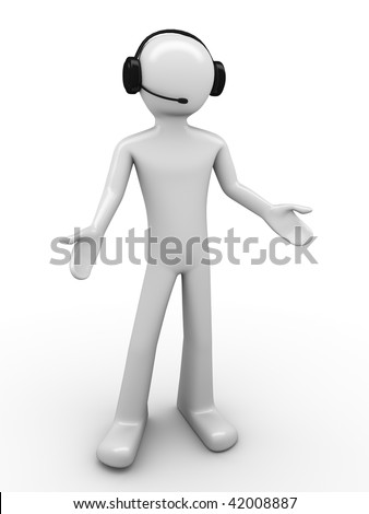 Cameraman (mass media series) - stock photo