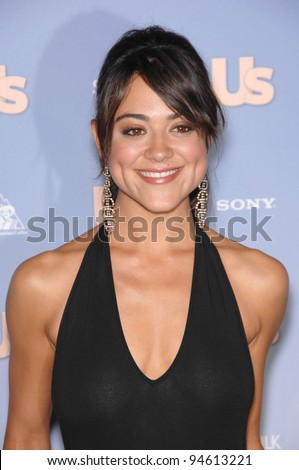 Camille Guaty at Us Weekly Magazine's Hot Hollywood Party at Opera nightclub in Hollywood. September 27, 2007  Los Angeles, CA Picture: Paul Smith / Featureflash