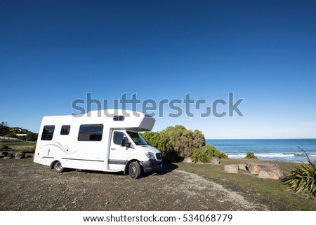 camping car stock images royalty free images vectors shutterstock. Black Bedroom Furniture Sets. Home Design Ideas
